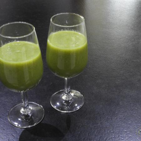 Smoothie à la vitamine C