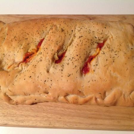 Fougasse rapide