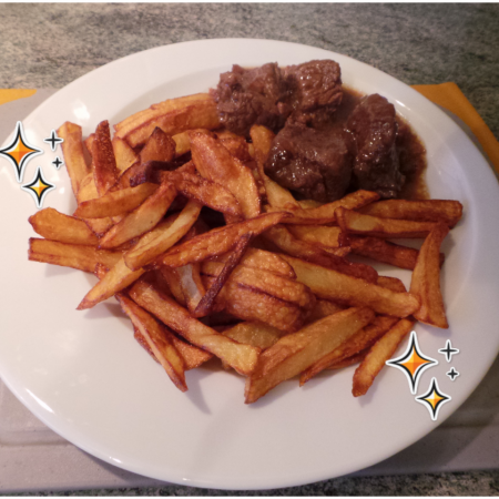 Carbonnade flamande facile