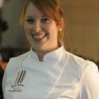 Portrait de Chef Alice Balleux - Cooking Chef Paris